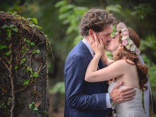 Le nozze di Valeria e Tito
