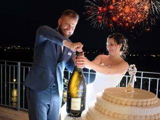 Le nozze di Monica e Roberto