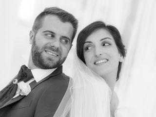 Le nozze di Deborah e Luca