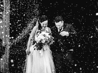 Le nozze di Sara e Gianluca 2