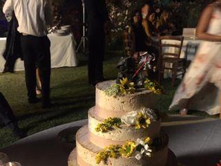 Le nozze di Alessio e Flavia 2