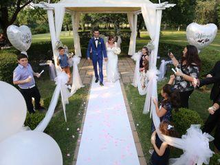 Le nozze di Simona e Daniele 3