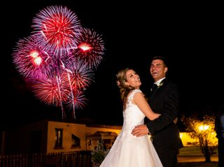 Le nozze di Rossana e Marco