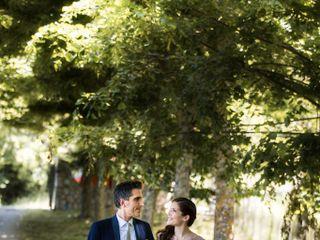 Le nozze di Alessandra e Nicola 1