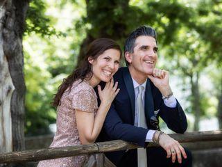 Le nozze di Alessandra e Nicola 2