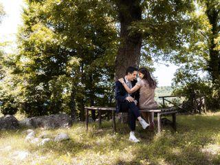 Le nozze di Alessandra e Nicola 3