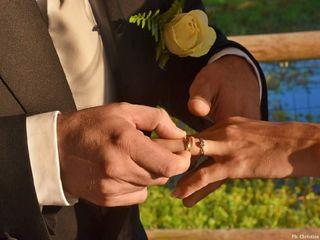 Le nozze di Tamara e Sergio 2