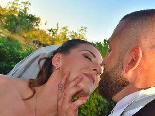 Le nozze di Tamara e Sergio 3