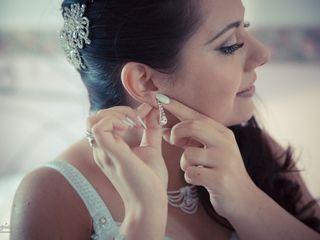 Le nozze di Jessica e Michele 3
