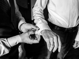 Le nozze di Francesca e Jonathan 1