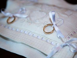 Le nozze di Stefania e Diego 1