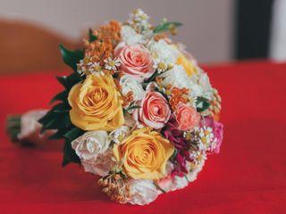 Le nozze di Deborah e Michele 3