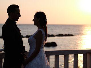 Le nozze di Adina e Alessandro