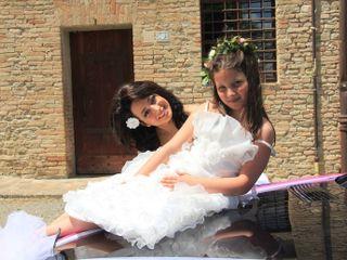 Le nozze di Francesco e Sabrina 3