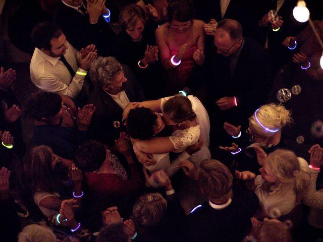 Il matrimonio di Tanya  e Andrea  a Civitella in Val di Chiana, Arezzo 5