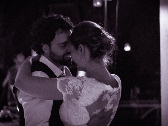 Il matrimonio di Tanya  e Andrea  a Civitella in Val di Chiana, Arezzo 10