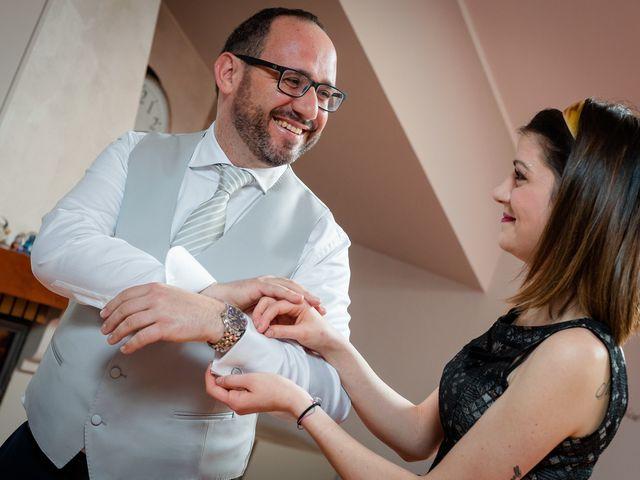Il matrimonio di Alberto e Ekaterina a Moncrivello, Vercelli 12