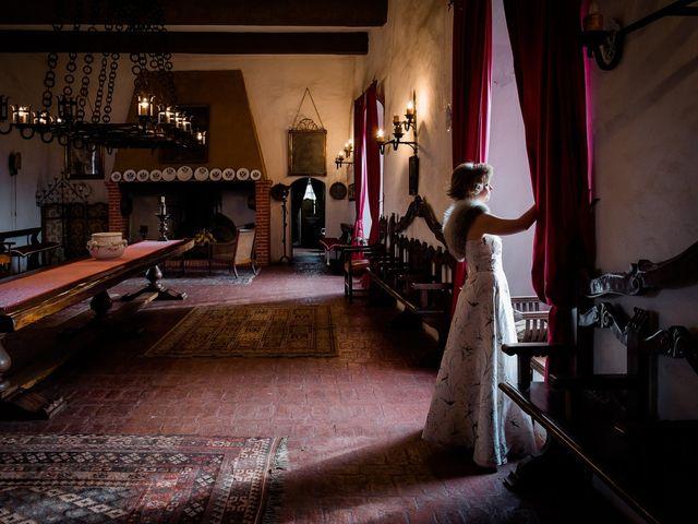 Il matrimonio di Alberto e Ekaterina a Moncrivello, Vercelli 51