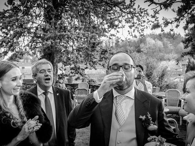 Il matrimonio di Alberto e Ekaterina a Moncrivello, Vercelli 58