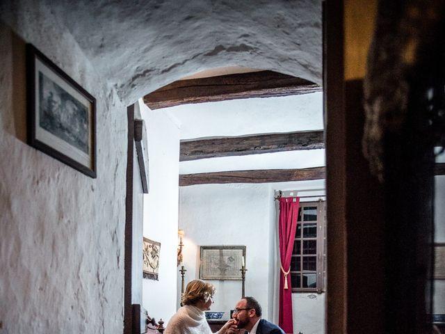 Il matrimonio di Alberto e Ekaterina a Moncrivello, Vercelli 72