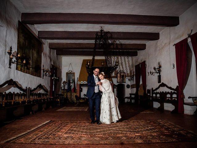 Il matrimonio di Alberto e Ekaterina a Moncrivello, Vercelli 73