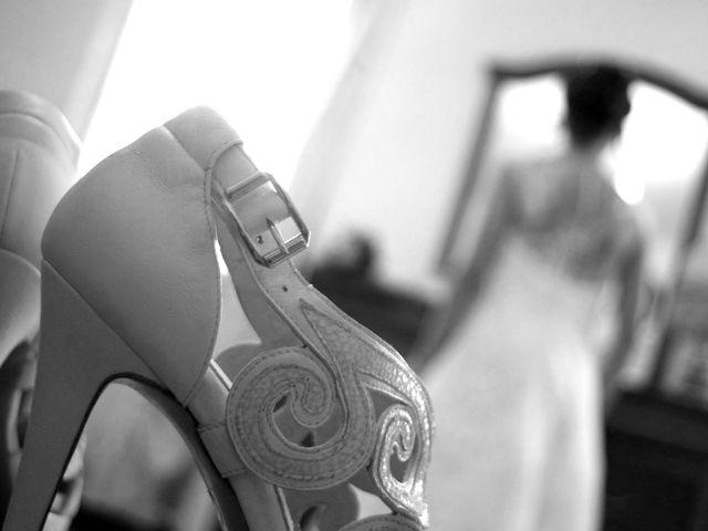 Il matrimonio di Luca e Manuela a Bevilacqua, Verona 5