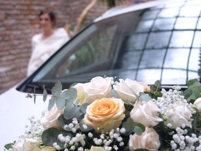Il matrimonio di Luca e Manuela a Bevilacqua, Verona 13