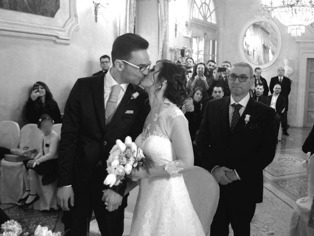 Il matrimonio di Luca e Manuela a Bevilacqua, Verona 6