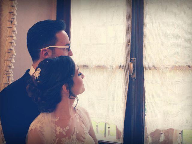 Il matrimonio di Luca e Manuela a Bevilacqua, Verona 9