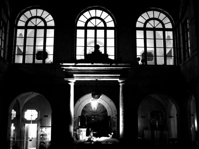 Il matrimonio di Luca e Manuela a Bevilacqua, Verona 10