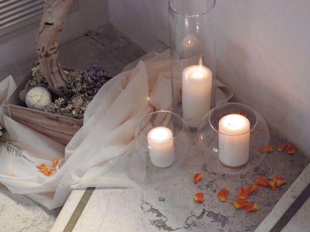 Il matrimonio di Luca e Manuela a Bevilacqua, Verona 25