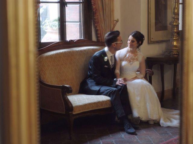 Il matrimonio di Luca e Manuela a Bevilacqua, Verona 33