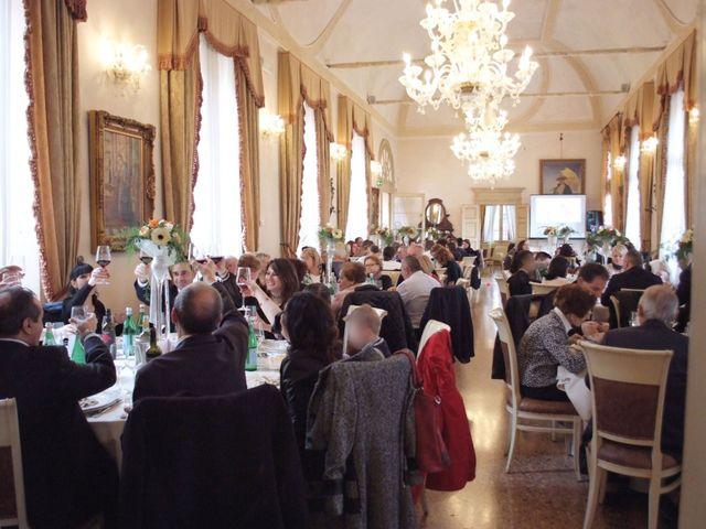 Il matrimonio di Luca e Manuela a Bevilacqua, Verona 34
