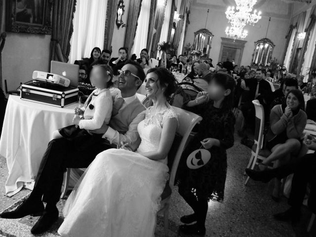 Il matrimonio di Luca e Manuela a Bevilacqua, Verona 30