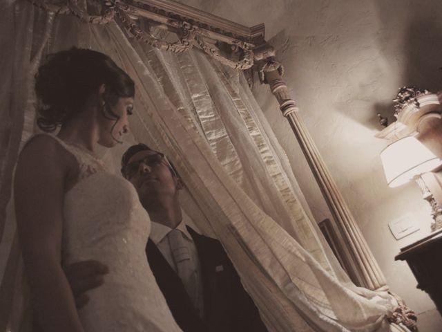 Il matrimonio di Luca e Manuela a Bevilacqua, Verona 12