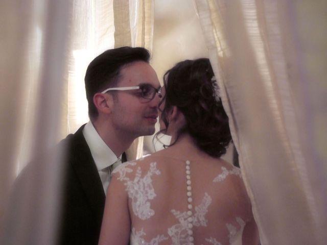 Il matrimonio di Luca e Manuela a Bevilacqua, Verona 32