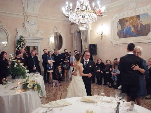 Il matrimonio di Luca e Manuela a Bevilacqua, Verona 35