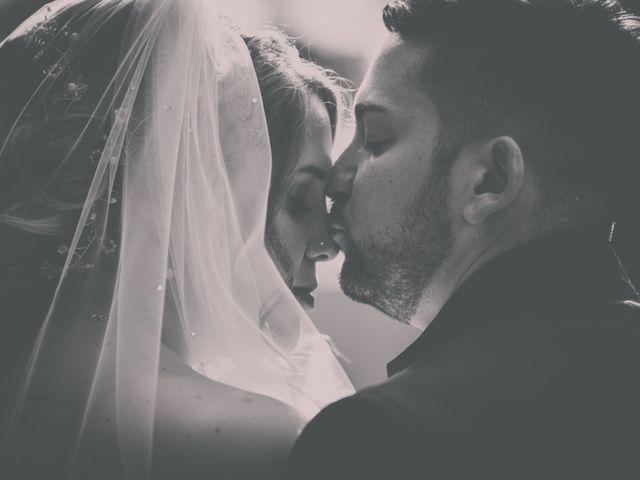 Il matrimonio di Luca e Gaia a Garbagnate Milanese, Milano 26