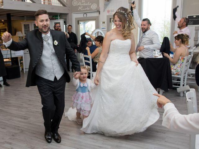Il matrimonio di Luca e Gaia a Garbagnate Milanese, Milano 37