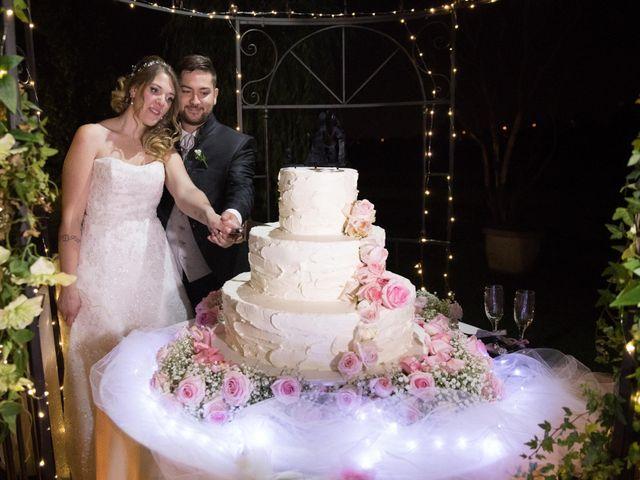 Il matrimonio di Luca e Gaia a Garbagnate Milanese, Milano 53