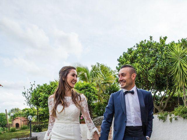 Il matrimonio di Pasquale e Marilena a Tropea, Vibo Valentia 3