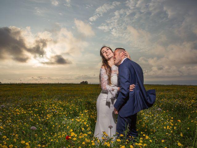 Il matrimonio di Pasquale e Marilena a Tropea, Vibo Valentia 5