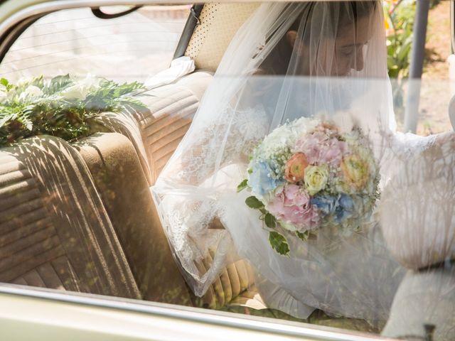 Il matrimonio di Pasquale e Marilena a Tropea, Vibo Valentia 9
