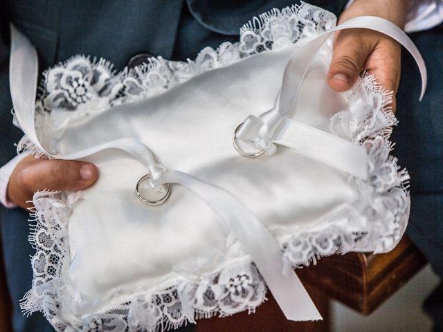 Il matrimonio di Pasquale e Marilena a Tropea, Vibo Valentia 10