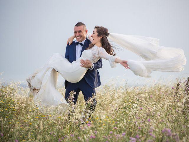 Il matrimonio di Pasquale e Marilena a Tropea, Vibo Valentia 2
