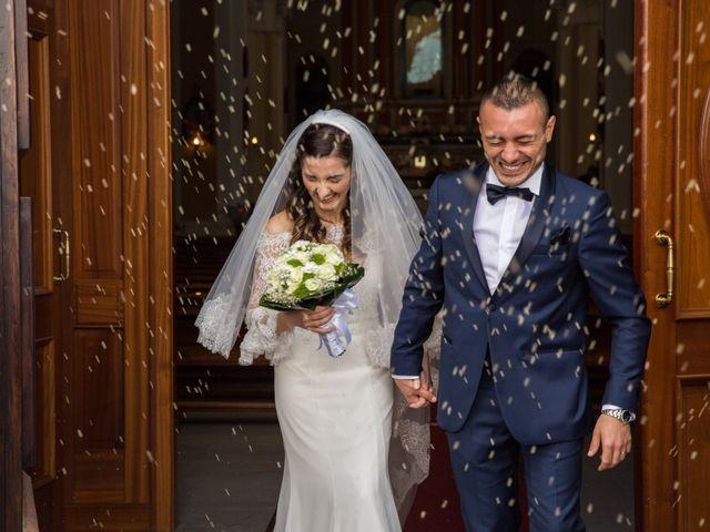 Il matrimonio di Pasquale e Marilena a Tropea, Vibo Valentia 12