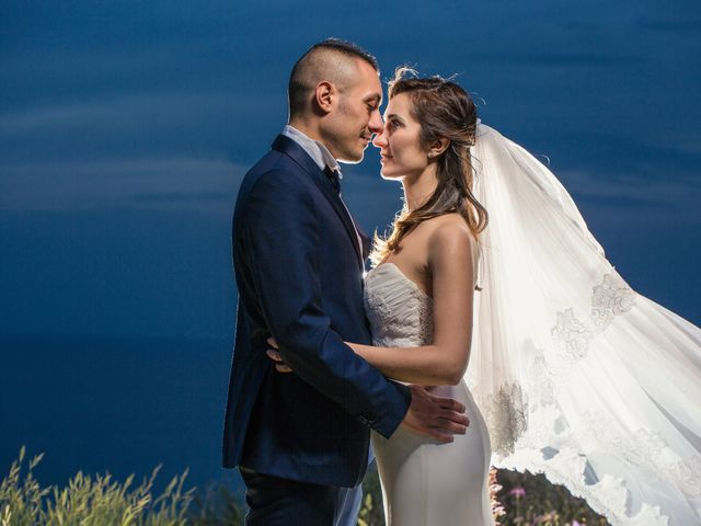Il matrimonio di Pasquale e Marilena a Tropea, Vibo Valentia 13