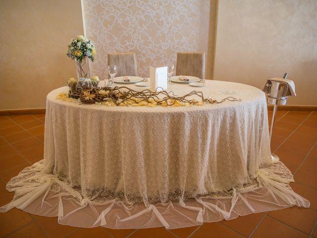 Il matrimonio di Pasquale e Marilena a Tropea, Vibo Valentia 16