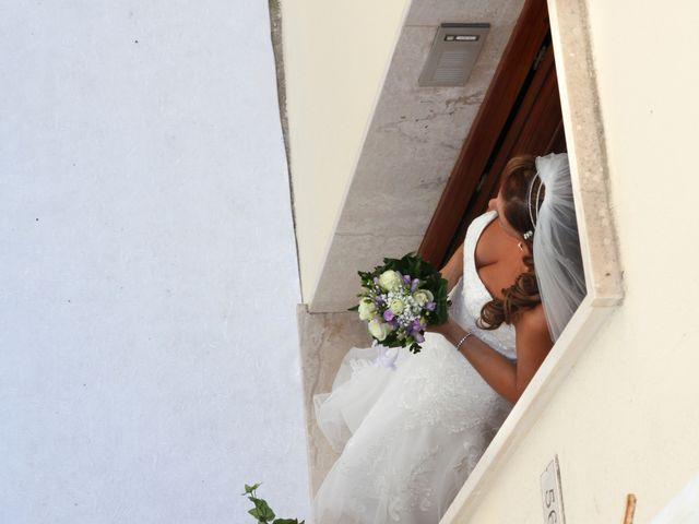 Il matrimonio di Luca e Savina a Uta, Cagliari 15