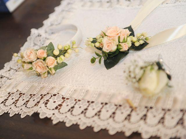 Il matrimonio di Luca e Savina a Uta, Cagliari 20